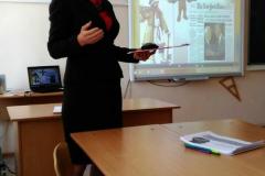 Мастер-класс Казан 27 мәктәп